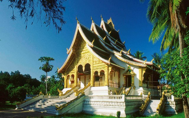 3 Nagas Luang Prabang MGallery by Sofitel