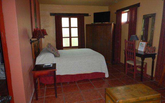Casa de Leyendas Hotel -Adults Only комната для гостей