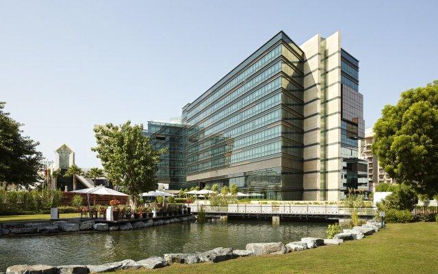 Al Garhoud Road Deira City Centre Dubai Hotel