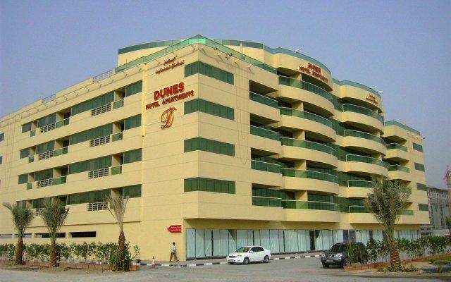 Dunes hotel apartments дубай купить жилье барселона