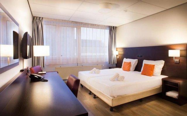 Отель Best Western Amsterdam комната для гостей