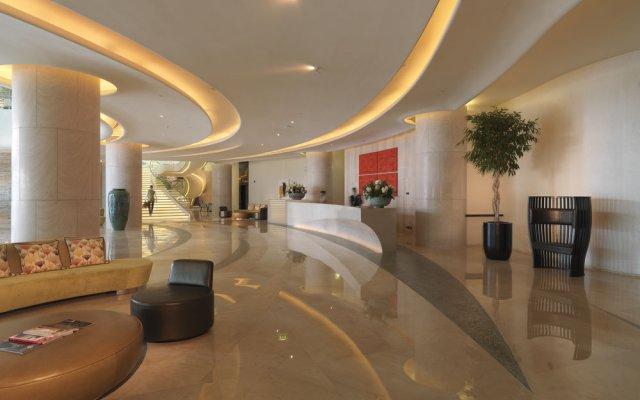 Millennium Capital Gate Abu Dhabi 2