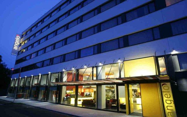 Отель Holiday Inn Munich - Leuchtenbergring популярное изображение