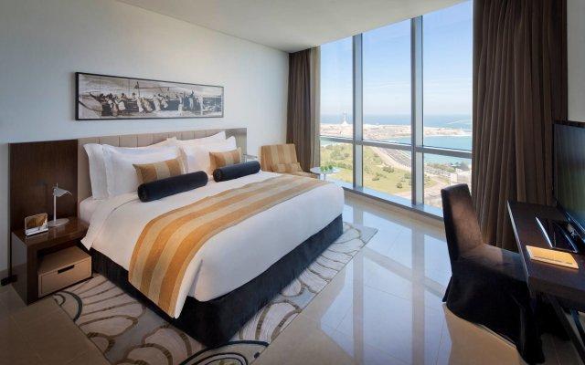 Conrad Abu Dhabi Etihad Towers 1