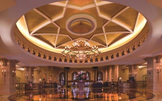Shangri-la Hotel Qaryat Al Beri, Abu Dhabi 1