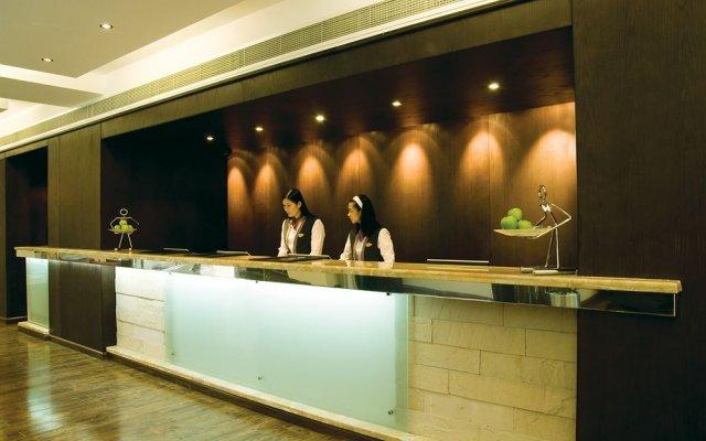 Villaggio Hotel Abu Dhabi 1