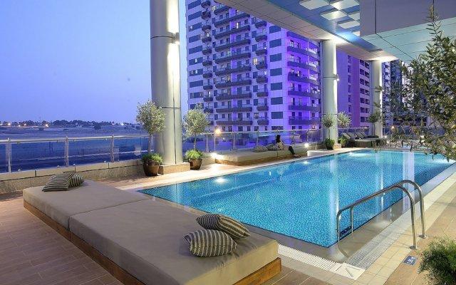 Auris Inn Al Muhanna Hotel 1