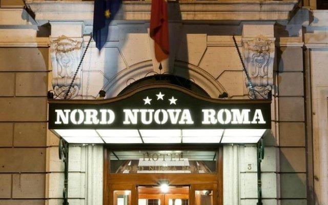 Nord Nuova Roma Hotel, Rome, Italy   ZenHotels