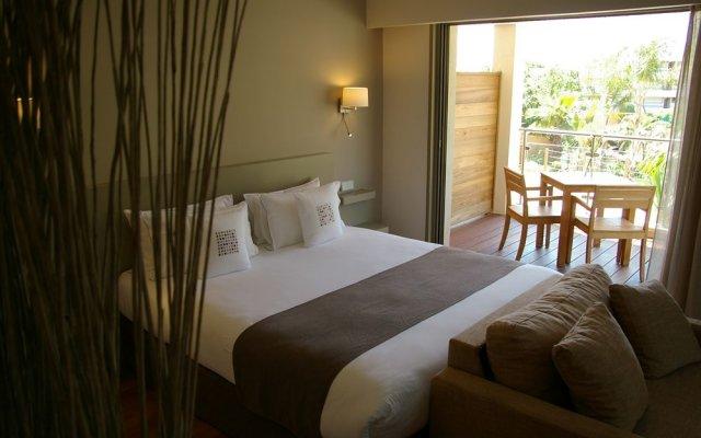 Cannes Villa St Barth 1