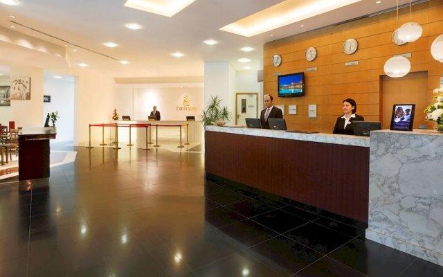 Arabian Park Hotel 1