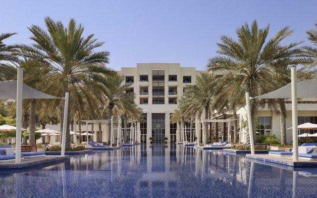 Park Hyatt Abu Dhabi Hotel & Villas 0