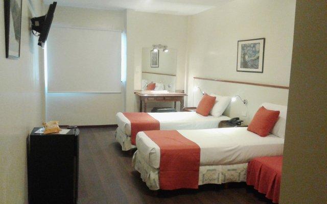 Alpino Hotel 1