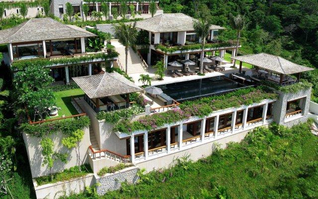 Отель Andara Resort Villas экстерьер