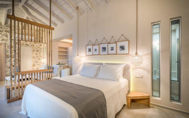 Отель Emerald Villas & Suites Греция, Закинф - отзывы, цены и фото номеров - забронировать отель Emerald Villas & Suites онлайн комната для гостей