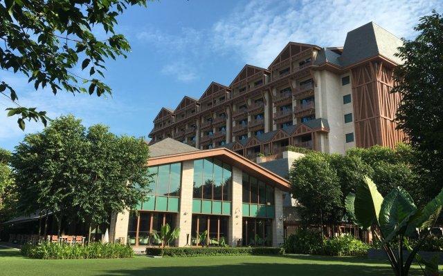Resorts World Sentosa Equarius Hotel