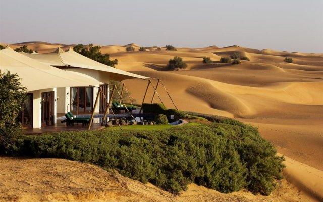 Al Maha, A Luxury Collection Desert Resort & Spa, Dubai 1