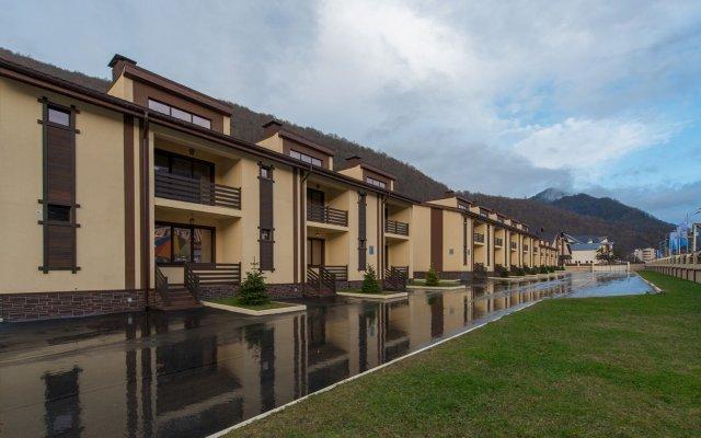 Гостиница Вилла Bridge Mountain популярное изображение