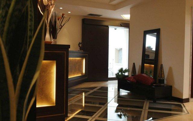 Hotel Latinum Rome Italy Zenhotels