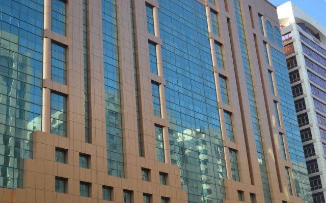 Sheraton Khalidiya Hotel 0