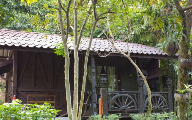 Отель Kata Country House комната для гостей