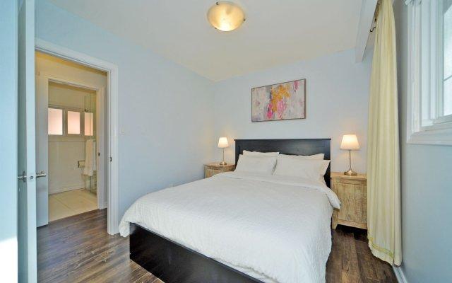 Toronto Luxury Suites