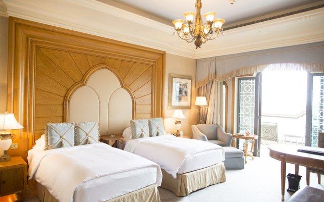 Emirates Palace Abu Dhabi 1