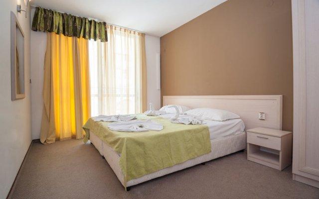 Hotel Avalon - Все включено комната для гостей