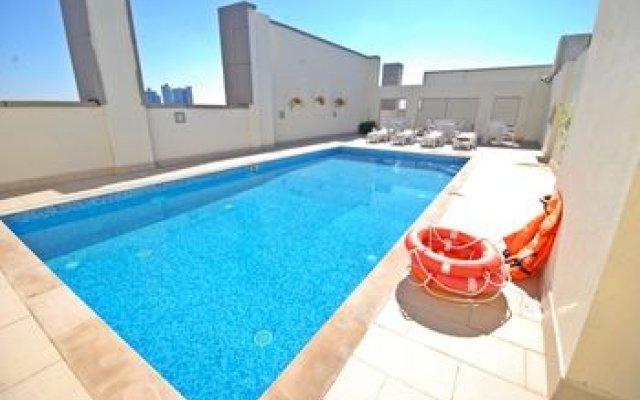 Ramee Rose Hotel Apartments Abu Dhabi 1