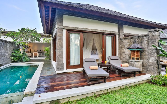 Royal Tulip Visesa Ubud Hotel Bali Indonesia Zenhotels