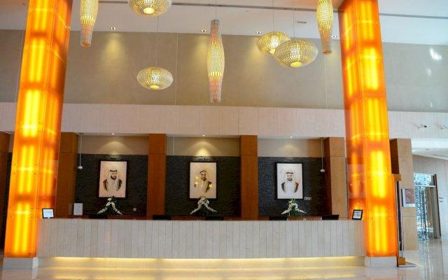Yas Island Rotana Hotel 2
