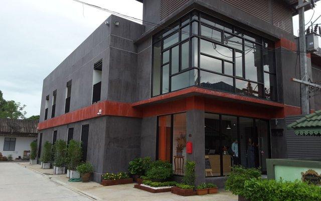 Отель Khunpa Boutique Hotel Самуи популярное изображение