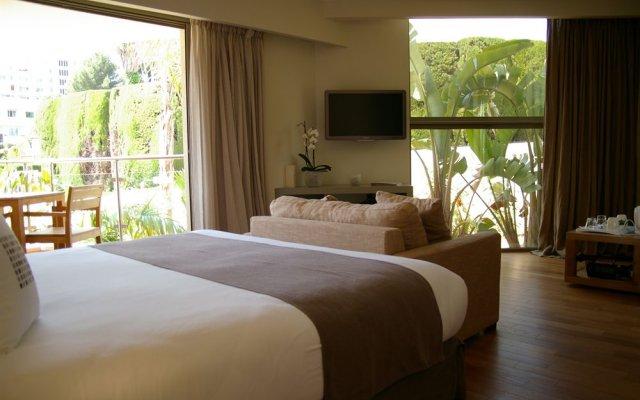 Cannes Villa St Barth 2