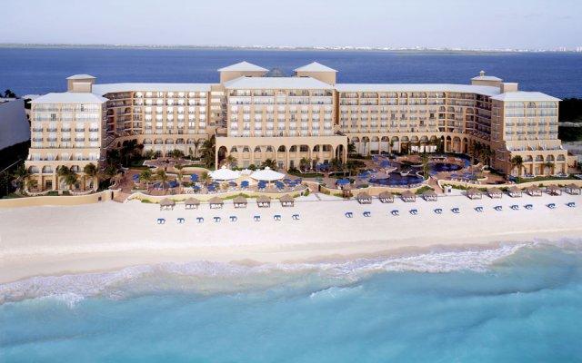 Отель The Ritz-Carlton Cancun