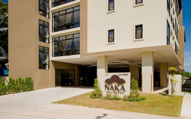 Отель Naka Residence популярное изображение