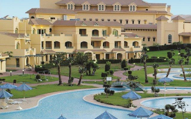 Movenpick Hotel Casino Cairo Media City 6th Of October Egypt