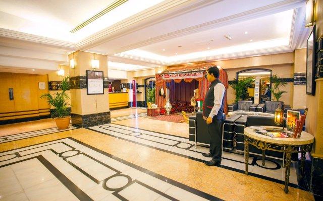 Novel Hotel City Center 0