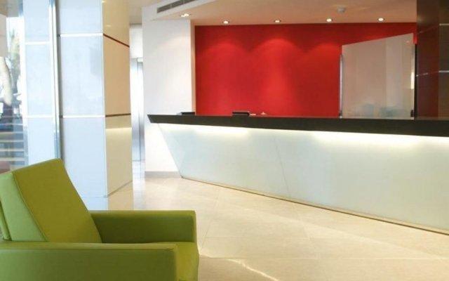 Nautic Hotel & Spa интерьер отеля