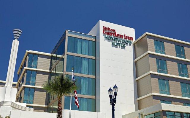 hilton garden inn san diego downtownbayside ca san diego united states of america zenhotels - Hilton Garden Inn San Diego