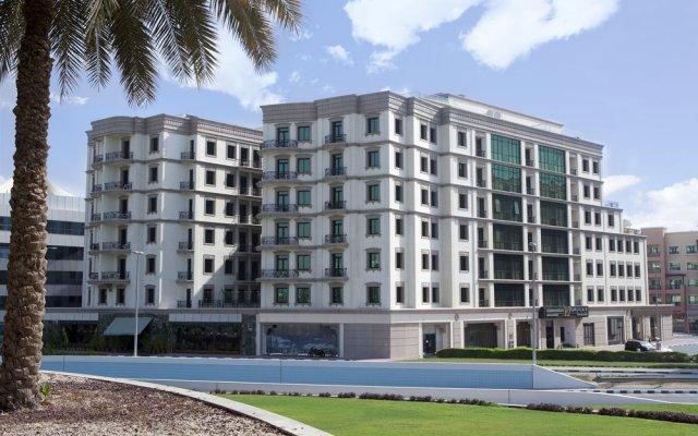 Al Waleed Palace Hotel Apartments Oud Metha 0