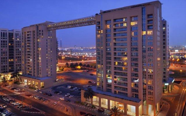 Апартаменты Marriott Executive Apartments Dubai Creek популярное изображение