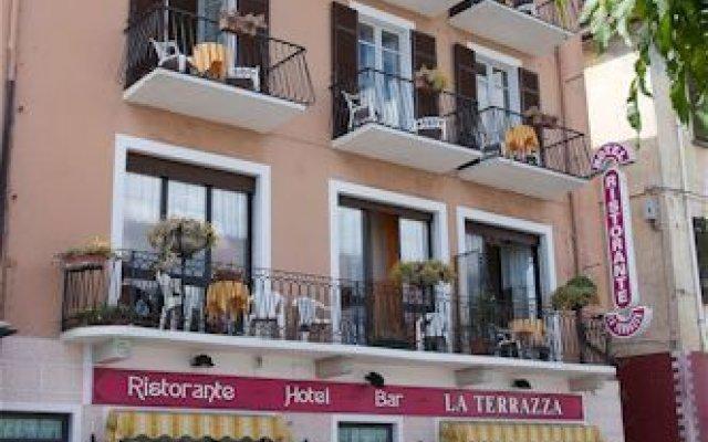 Albergo Ristorante la Terrazza, Belgirate, Italy | ZenHotels