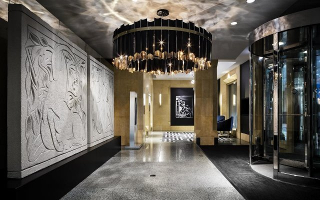 The Gwen, a Luxury Collection Hotel, Michigan Avenue Chicago 1