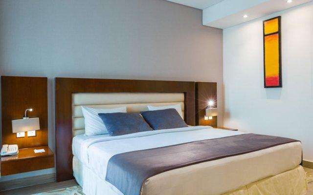 Arabian Park Hotel 2