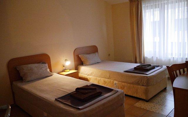 Отель Summer Dreams комната для гостей