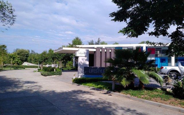 Laguna Park Homes Lang Co