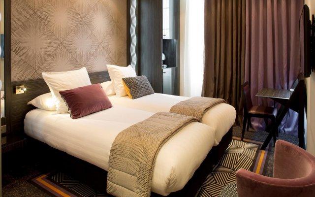 BEST WESTERN Mondial Hotel 2