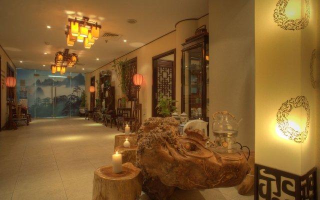 Al Diar Capital Hotel 2