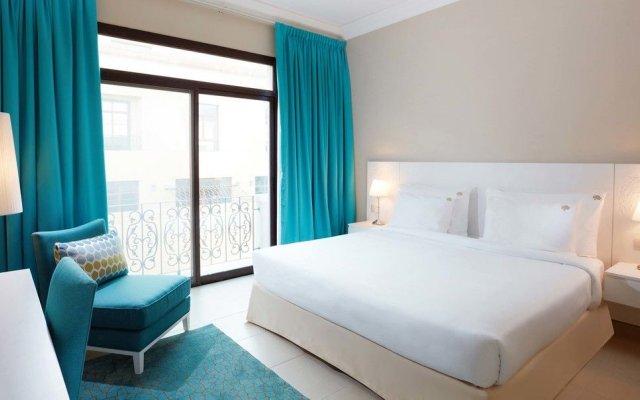 Al Seef Resort & Spa by Andalus 1