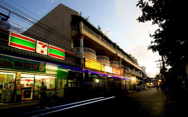 Отель Kamala Sea View популярное изображение