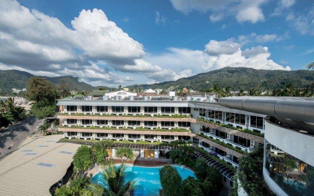 Отель The Bliss South Beach Patong популярное изображение